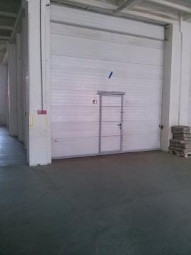 Производственно-складское помещение 1000 кв.м.