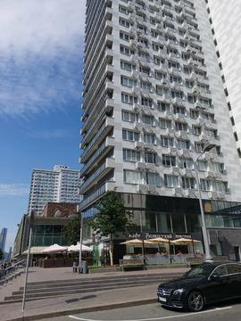 Ул Новый Арбат дом 22 , однокомнатная квартира 36,50 кв.м.