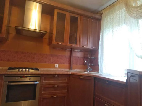 3-х комн квартира в Селятино.