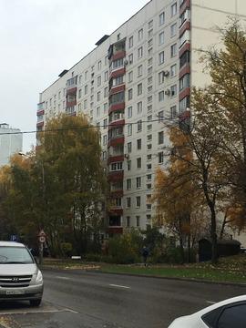 1 комната в 3-х ком.кв-ре. м.Беляево, ул. Академика Волгина, д. 9, к.1