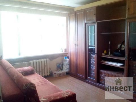 Продается однокомнатная квартира г. Наро-Фоминск, ул. Мира 8