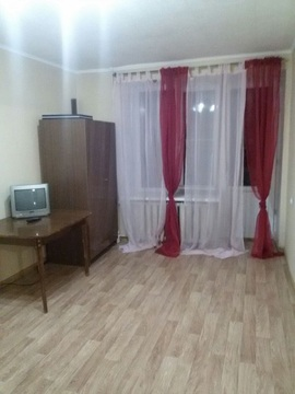 Продажа 1-комнатной квартиры в Балашихе
