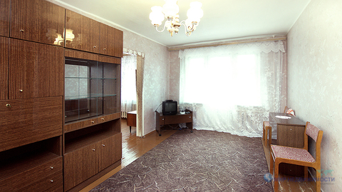 Двухкомнатная квартира в посёлке Сычево Волоколамского района МО