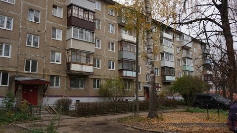2х комнатная квартира Ногинск г, Текстилей ул, 15б