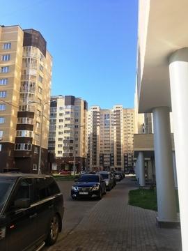 1 комнатная квартира Ногинск, Дмитрия Михайлова ул, 2