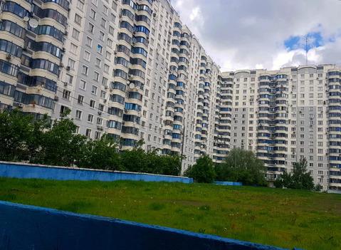 Москва, 1-но комнатная квартира, Ленинский пр-кт. д.127, 4100000 руб.
