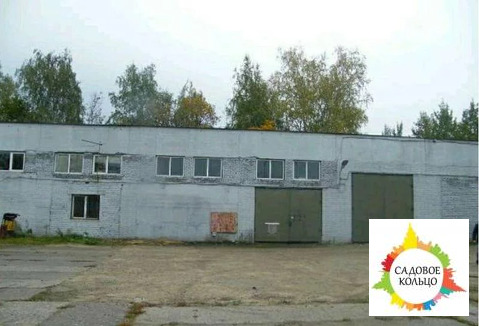 Продаю базу производственного, складского и офисного назначения в п. К