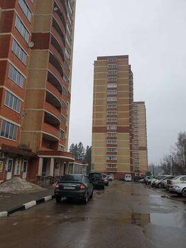 Продажа квартиры, Жуково, Солнечногорский район, ЖК Березки