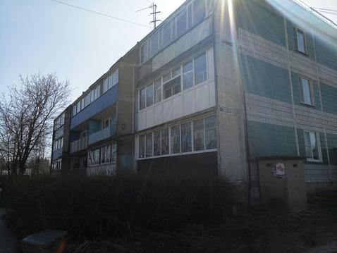 Сдается 2-комнатная квартира в п.Гидроузел