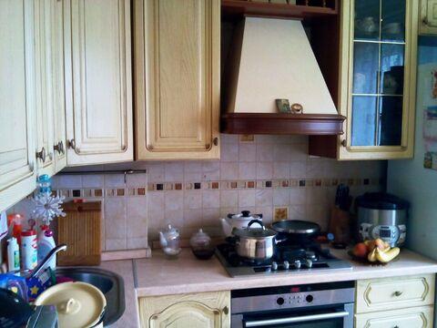 Продам трехкомнатную квартиру в г.Наро-фоминске