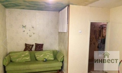 Продается однокомнатная квартира по адресу г. Апрелевка ул Ленина