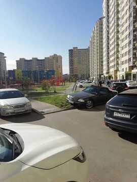 """1-комнатная квартира, 31 кв.м., в ЖК """"Люберцы 2017"""""""