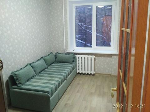 Трехкомнатная квартира в мкр.Львовский