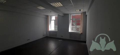 Офис 33 м2 Класс C