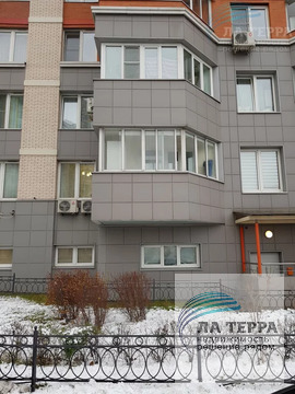 Продажа 2-х комнатной квартиры: ул. Твардовского 12к2