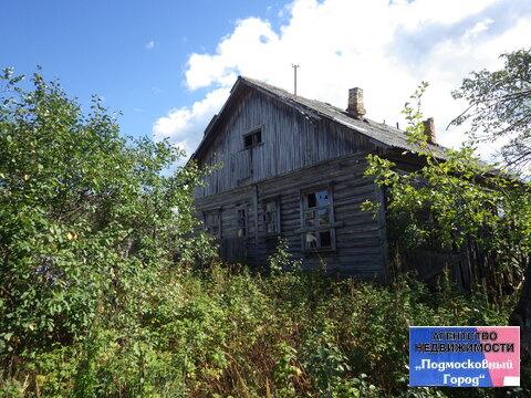 2 комн квартира в Моск области