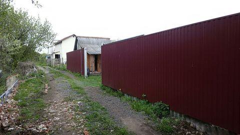 Продам участок 4 сотки в Люберецком районе СНТ ручеёк