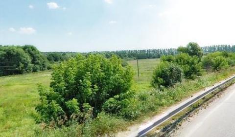 Участок 10,48 Га для жил. строительства в 14 км по Каширскому шоссе
