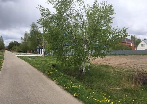 Продам земельный участок 15 соток в селе Малышево по улице Солнечная.