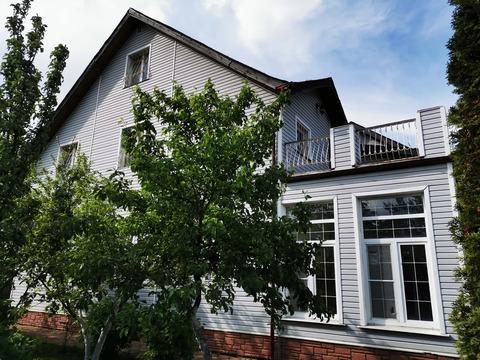 Продается жилой дом 350 кв м в Раменском районе СНТ нектар.
