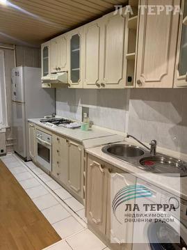 Продаётся 3к-квартира у метро Сходненская, по ул Фабрициуса 20