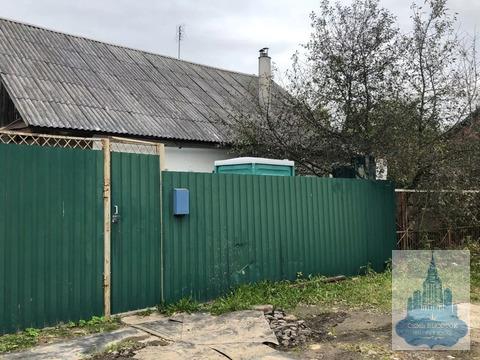 Продается дом, г. Климовск, И.Г.Рожкова