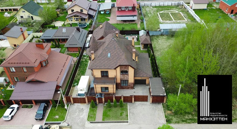 Продается дом, Кантемировская, д.15