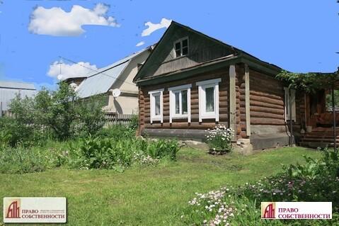 Жилой дом в городе Раменское. ПМЖ