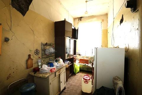 1-я квартира в с. Ильинский Погост, ул. Митрохинская, 6а