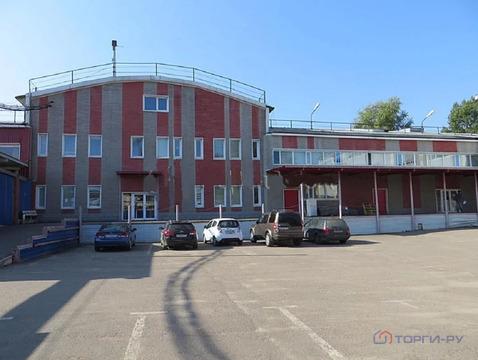 Продажа склада, Ул. Очаковское шоссе