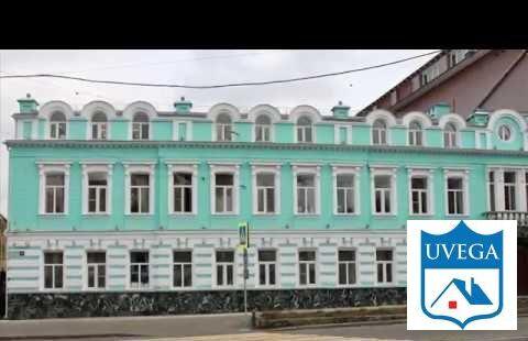 Продается здание г Москва, ул Почтовая Б, д 38 стр 1а
