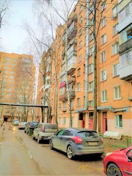 Продам 2-к квартиру, Голицыно г, Советская улица 52к1