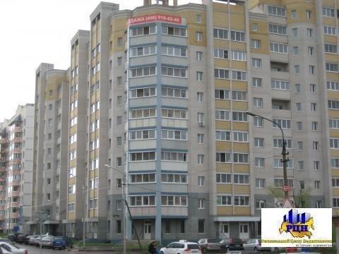 """1-комнатная квартира, 43 кв.м., в ЖК """"Два квартала"""""""