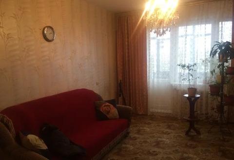 Продажа квартиры, Крупино, Павлово-Посадский район, Центральная ул.