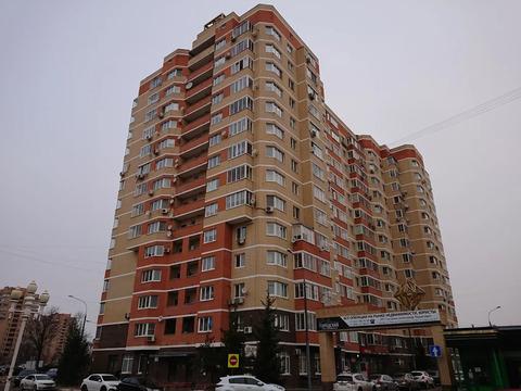 "2-комнатная квартира, 69 кв.м., в ЖК ""Славянский"" (г.Ступино)"