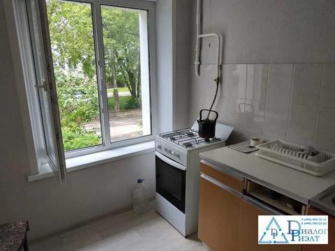 2-комнатная квартира в пешей доступности от ж/д станции Звенигород