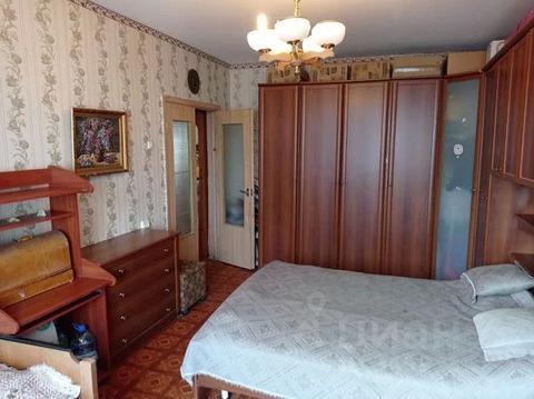 2-комн. квартира, 58,3 м