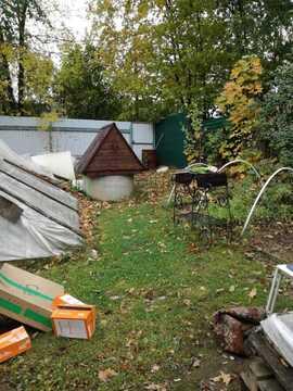 Продается часть дома 69 кв. м в 5 км от МКАД д. Спасское Ленинский рн