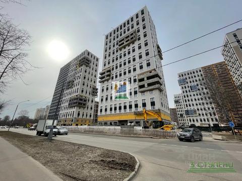 Продажа торгового помещения, м. Медведково, Ул. Тайнинская