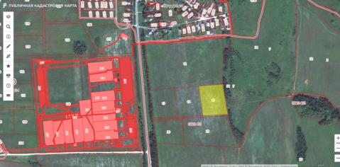 Продам участок, земли промышленного назначения