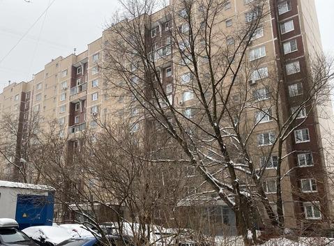 Продается квартира, метро Волжская.