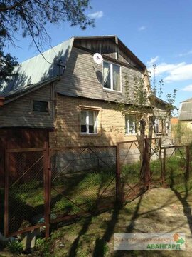 Продается дом, Логиново, 21 сот