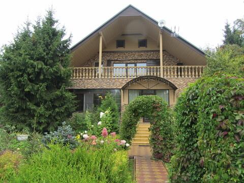 Продажа Дома и Бассейна на участке 25 соток