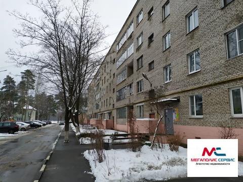 Продается однокомнатная квартира в г.Электрогорск, Комсомольский переул