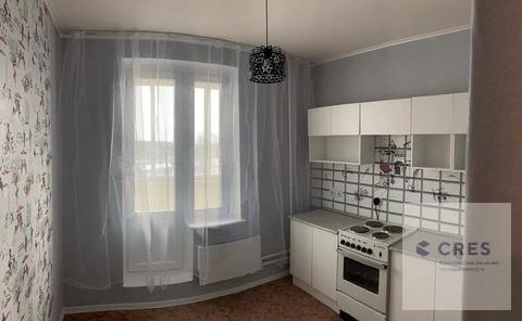 1-комнатная квартира, 39 кв.м., в ЖК «Подольские просторы»