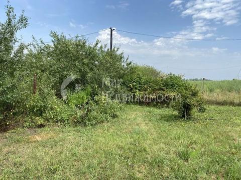 Предлагаем приобрести земельный участок 10 сот в д. Клюшниково