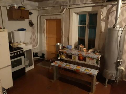Сдам рабочим дом в Серпухове