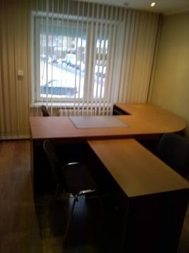 Нежилое помещение 107 кв.м. под офис