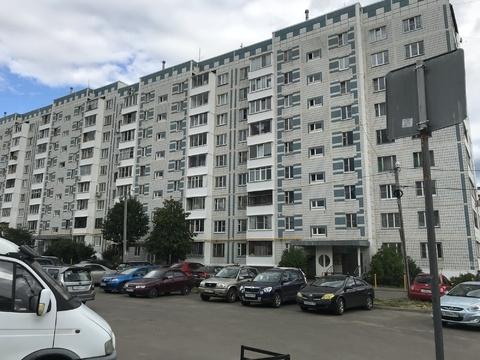 2 к. квартира 53 кв.м. Сергиев Посад, ул. Дружбы
