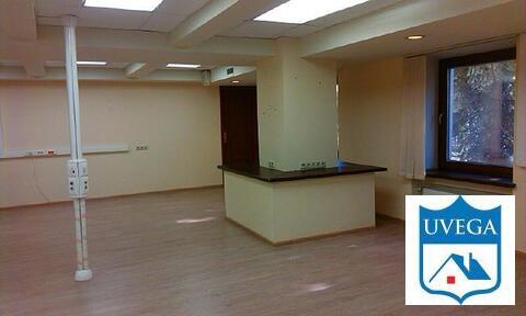 Сдается в аренду офис г Москва, ул Андроньевская Б, д 17